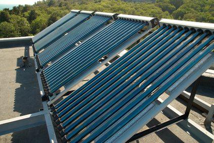 Devis panneau solaire comparez 5 devis gratuits for Chauffer eau piscine gratuit