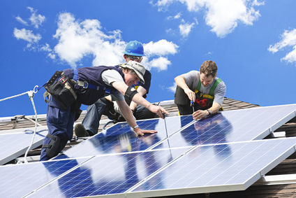 Retrouvez comment entretenir ses panneaux solaires sur mon - Comment fonctionne les panneaux solaires ...
