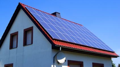le chauffage solaire gr ce vos panneaux solaires sur mon. Black Bedroom Furniture Sets. Home Design Ideas