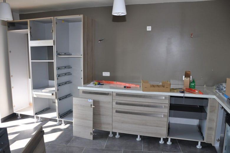 devis cuisine comparez 5 devis gratuits. Black Bedroom Furniture Sets. Home Design Ideas