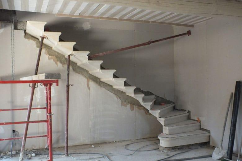 Prix escalier sur mesure mon - Duree de validite d un devis ...