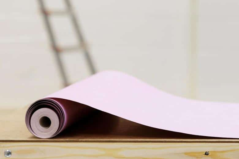 Chiffrage papier peint
