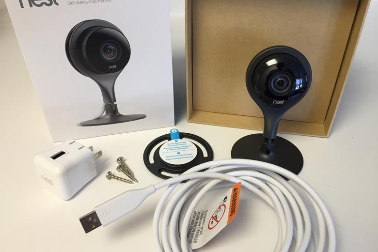Chiffrage vidéosurveillance