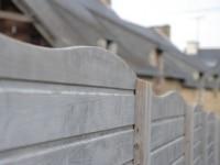 Devis clôture en bois