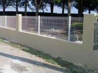Devis clôture parpaing