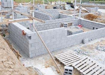 Devis fondations de maison