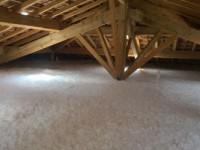 Devis isolation de toiture