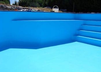 Devis liner piscine