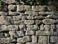 Devis mur en pierre