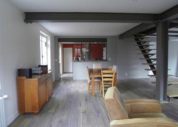 prix ouverture mur porteur trouver un artisan dans votre. Black Bedroom Furniture Sets. Home Design Ideas