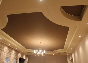 Devis plafond suspendu