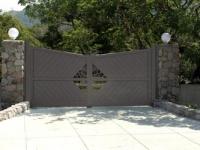 Devis portail aluminium