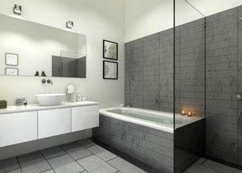 Devis salle de bain comparez 5 devis gratuits - Devis peinture salle de bain ...