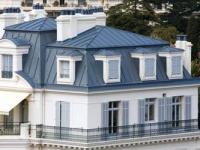 Devis toiture zinc