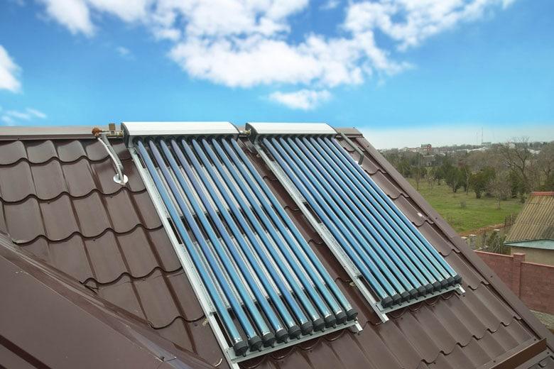Prix chauffage solaire