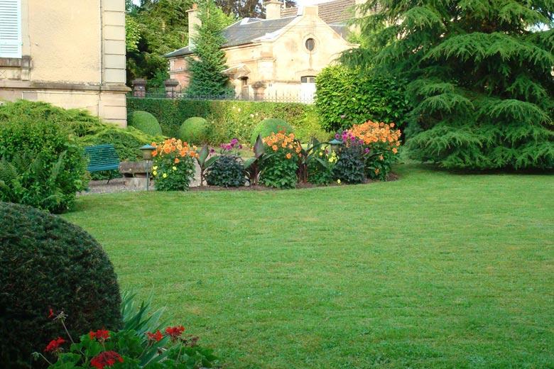 Prix entretien de jardin