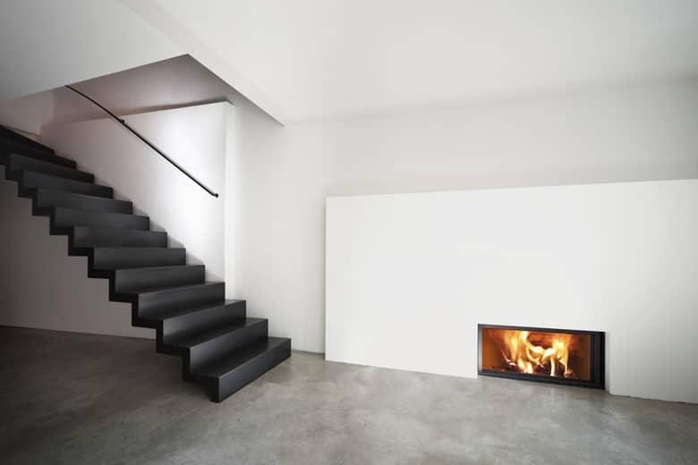 prix de pose d 39 un escalier en b ton. Black Bedroom Furniture Sets. Home Design Ideas