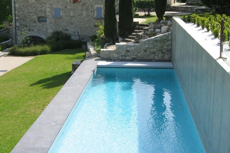 Devis piscine en b ton mon for Comparatif piscine coque ou beton