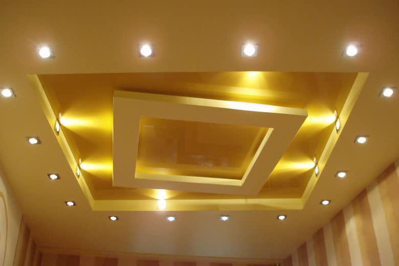 Prix plafond suspendu mon for Pose plafond suspendu