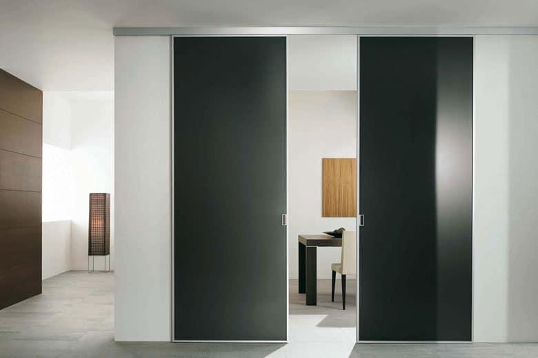 prix porte coulissante mon. Black Bedroom Furniture Sets. Home Design Ideas