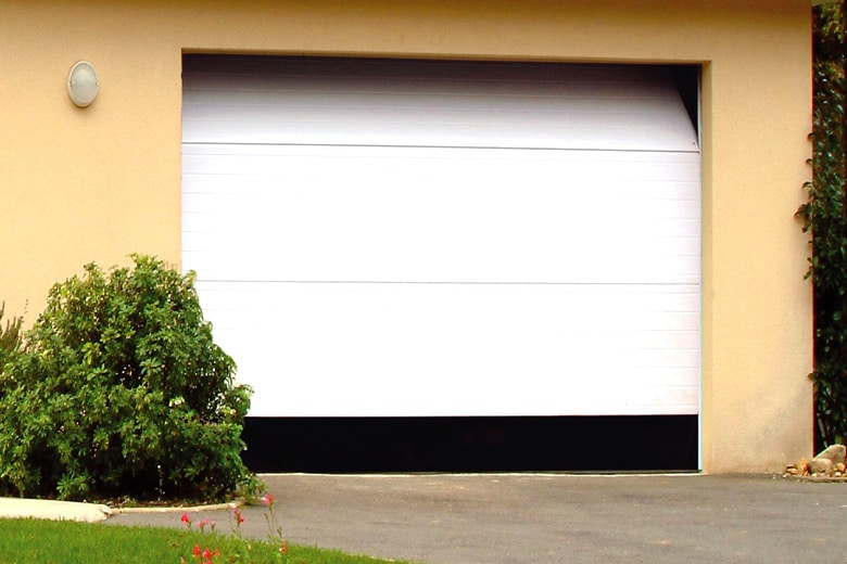 Prix d 39 une porte de garage - Prix porte garage ...