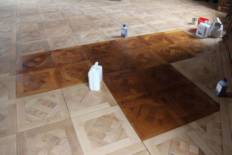 devis vitrification parquet mon devisfr With tarif vitrification parquet