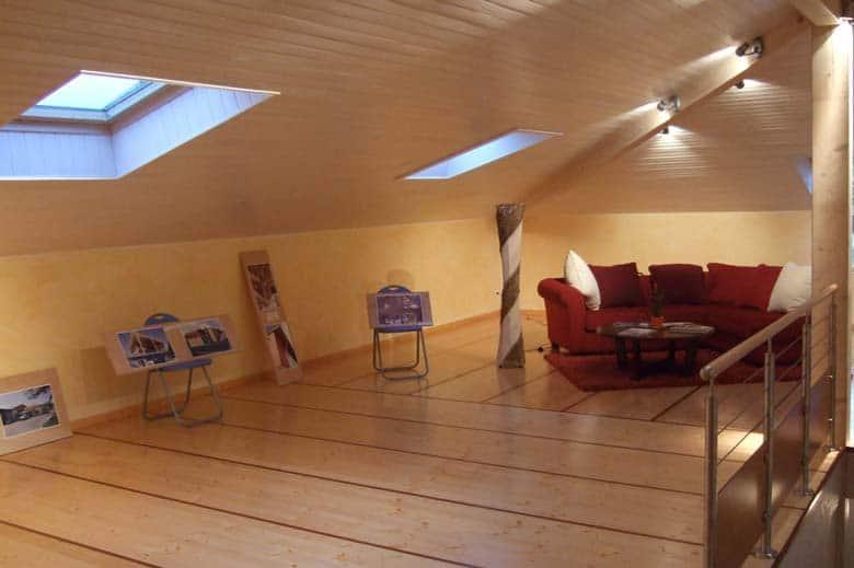 prix am nagement de combles trouver un artisan dans votre. Black Bedroom Furniture Sets. Home Design Ideas