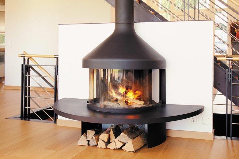 Types devis cheminée
