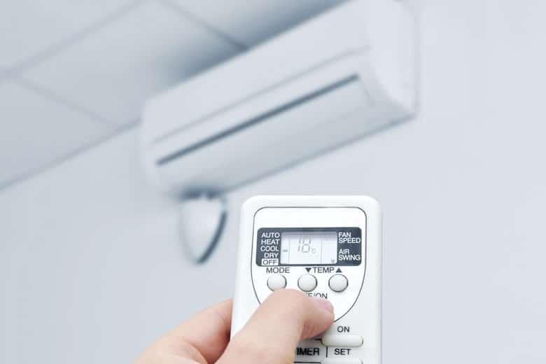 Types devis climatisation