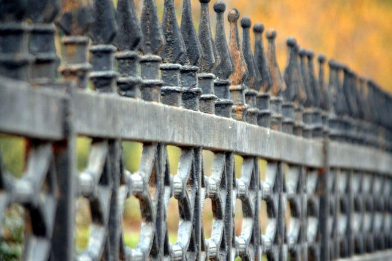 Types devis clôture