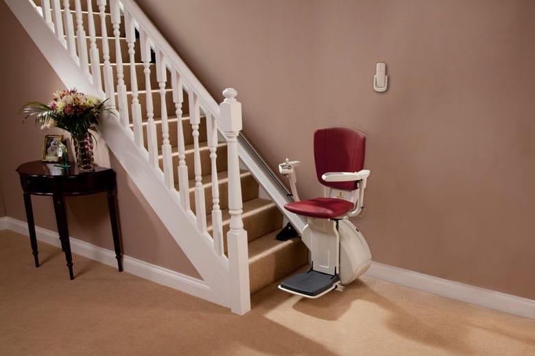 Types devis monte escalier