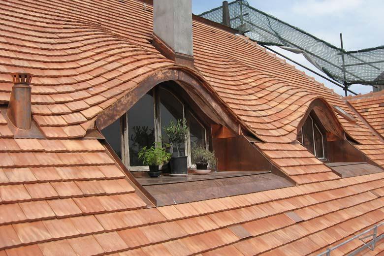 Prix toiture trouver un artisan dans votre ville for Type de tuile