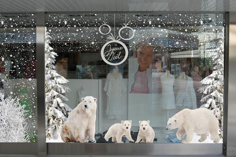 Très Devis vitrine de magasin | Comparez 5 devis gratuits KZ47