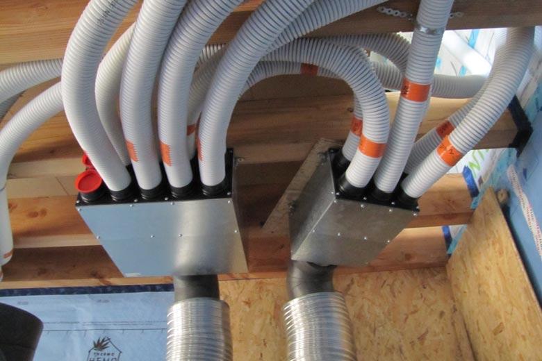 Devis vmc comparez 5 devis gratuits - Installer vmc double flux dans maison ancienne ...
